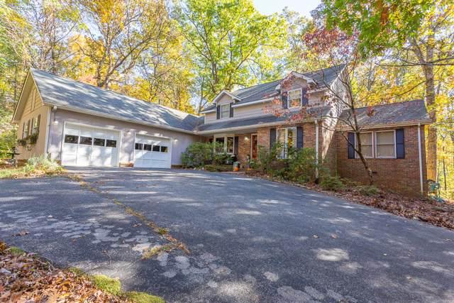 216 Stratford Way, Signal Mountain, TN 37377 (MLS #1310511) :: Chattanooga Property Shop