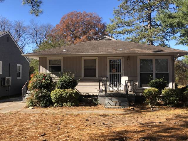 505 Woodvale Ave, Chattanooga, TN 37411 (MLS #1310513) :: Chattanooga Property Shop