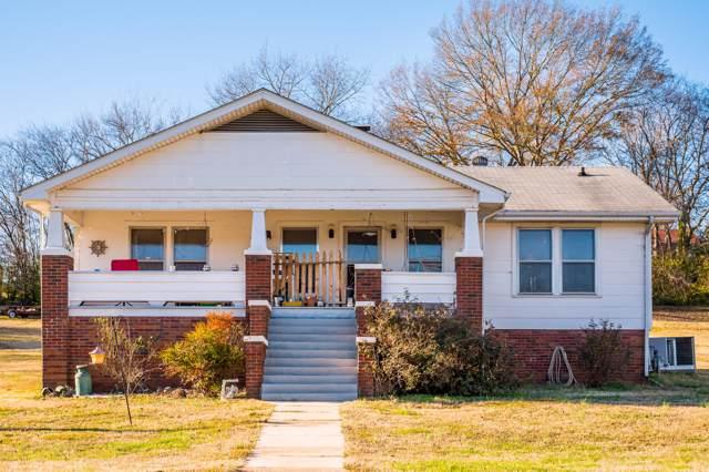 3313 Harrison Pike, Chattanooga, TN 37416 (MLS #1310514) :: Chattanooga Property Shop
