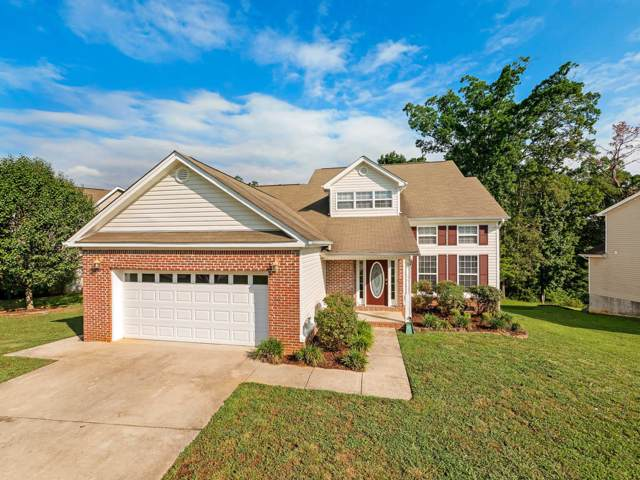 6227 Rim Ridge Ct, Harrison, TN 37341 (MLS #1310515) :: Chattanooga Property Shop