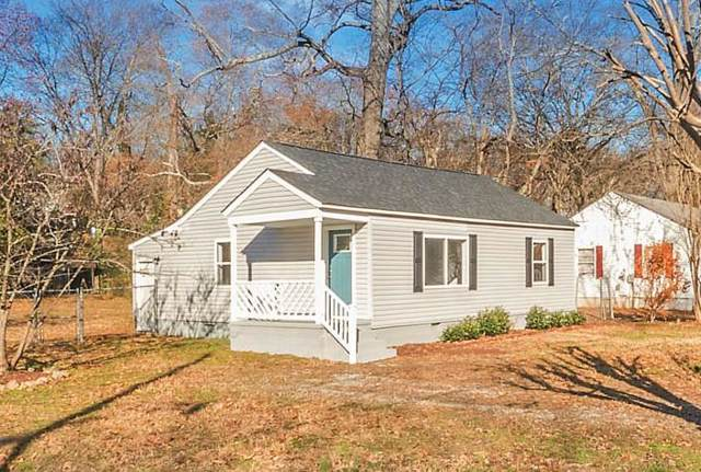 3931 Birmingham Dr, Chattanooga, TN 37415 (MLS #1310517) :: Chattanooga Property Shop
