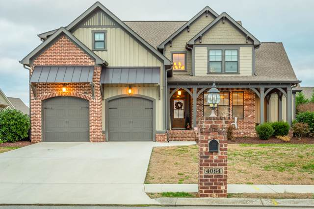 4084 Brock Rd, Chattanooga, TN 37421 (MLS #1310520) :: Grace Frank Group