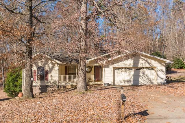 4909 Hunter Village Dr, Ooltewah, TN 37363 (MLS #1310535) :: Chattanooga Property Shop