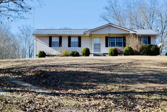7807 Gore Subligna Rd, Summerville, GA 30747 (MLS #1310539) :: The Edrington Team