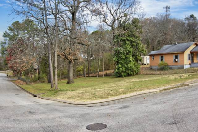 6401 Atlanta Ave #6, Chattanooga, TN 37421 (MLS #1310542) :: Chattanooga Property Shop