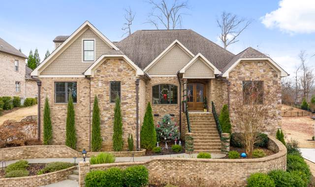 8024 Hampton Cove Dr, Ooltewah, TN 37363 (MLS #1310546) :: Chattanooga Property Shop