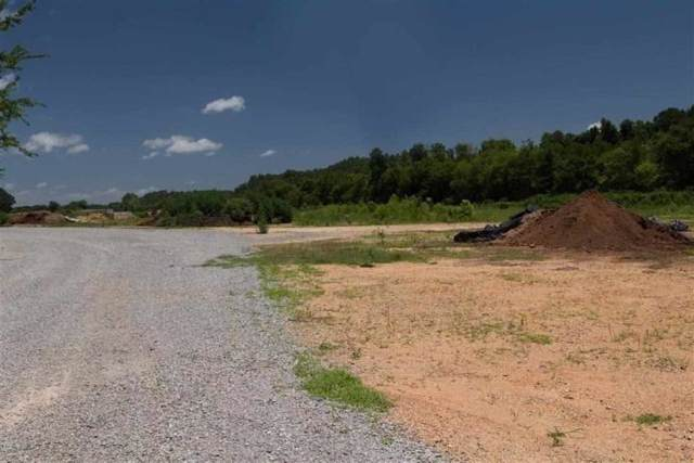 15ac Rhea County Hwy, Dayton, TN 37321 (MLS #1310559) :: Chattanooga Property Shop