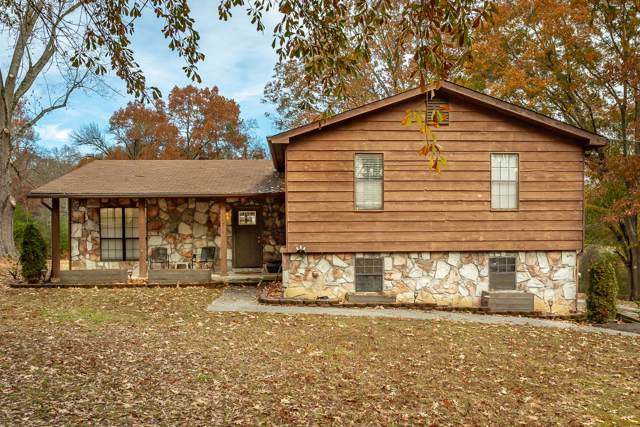 6871 Beulah Dr, Chattanooga, TN 37412 (MLS #1310568) :: Chattanooga Property Shop