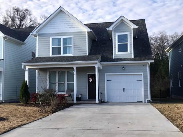 5374 Reneau Way, Chattanooga, TN 37412 (MLS #1310575) :: Chattanooga Property Shop
