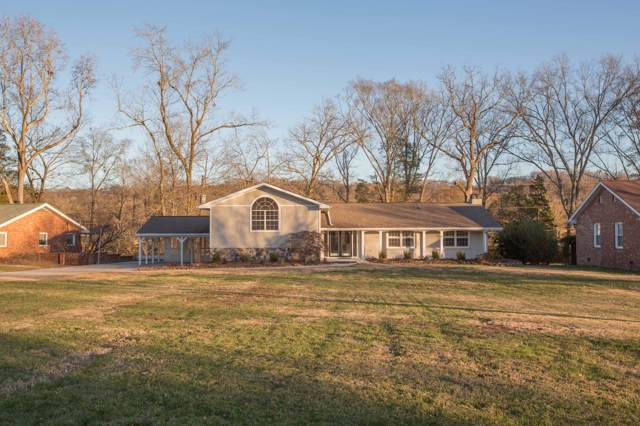 118 Valleybrook Rd, Hixson, TN 37343 (MLS #1310584) :: Chattanooga Property Shop
