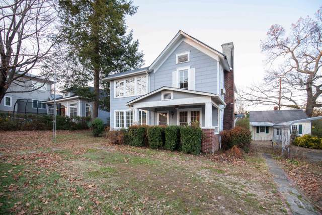 605 Colville St, Chattanooga, TN 37405 (MLS #1310588) :: Chattanooga Property Shop