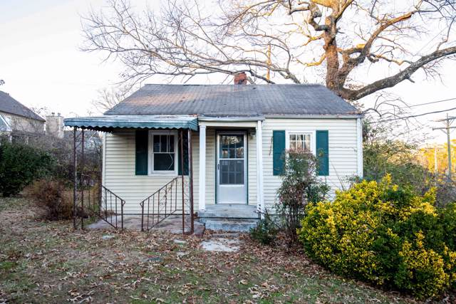 607 Colville St, Chattanooga, TN 37405 (MLS #1310590) :: Chattanooga Property Shop