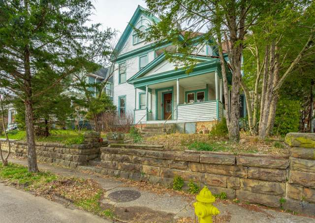 4301 St Elmo Ave, Chattanooga, TN 37409 (MLS #1310606) :: Chattanooga Property Shop
