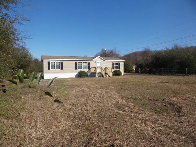 6005 Shirley Pond Rd, Harrison, TN 37341 (MLS #1310622) :: The Weathers Team