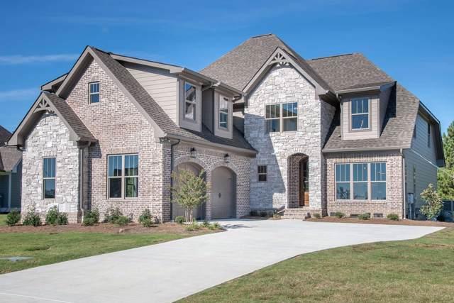 8209 Knottingwood Way #30, Chattanooga, TN 37421 (MLS #1310630) :: The Edrington Team