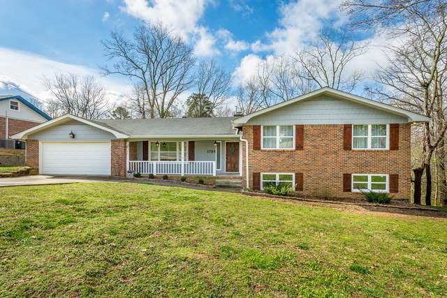 1734 Lake Wood Cir, Hixson, TN 37343 (MLS #1310639) :: Chattanooga Property Shop