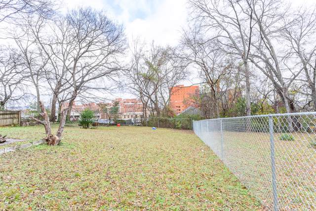 1011 E 5th St, Chattanooga, TN 37403 (MLS #1310640) :: Grace Frank Group