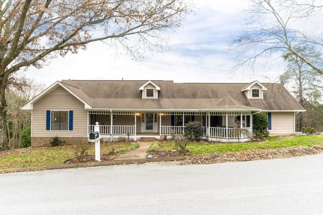 1814 River Chase Rd, Hixson, TN 37343 (MLS #1310642) :: Chattanooga Property Shop