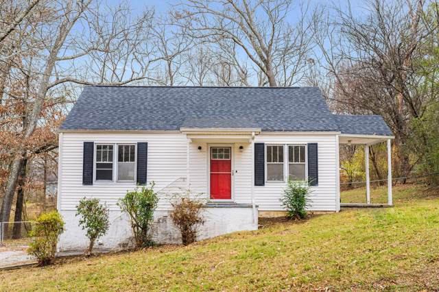 129 Hill Rd, Chattanooga, TN 37415 (MLS #1310644) :: Grace Frank Group