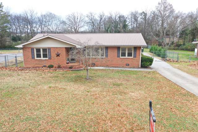 1942 Barrett Dr, Fort Oglethorpe, GA 30742 (MLS #1310648) :: The Edrington Team