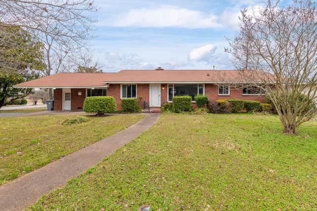 4601 Malinta Ln, Chattanooga, TN 37416 (MLS #1310650) :: Chattanooga Property Shop