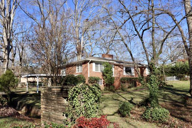 833 Belvoir Ave, Chattanooga, TN 37412 (MLS #1310665) :: Keller Williams Realty | Barry and Diane Evans - The Evans Group