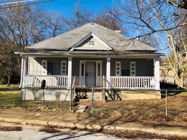 4601 Oakland Ave, Chattanooga, TN 37410 (MLS #1310669) :: Grace Frank Group