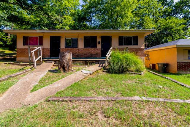 706-708 W 47th St, Chattanooga, TN 37410 (MLS #1310670) :: Chattanooga Property Shop