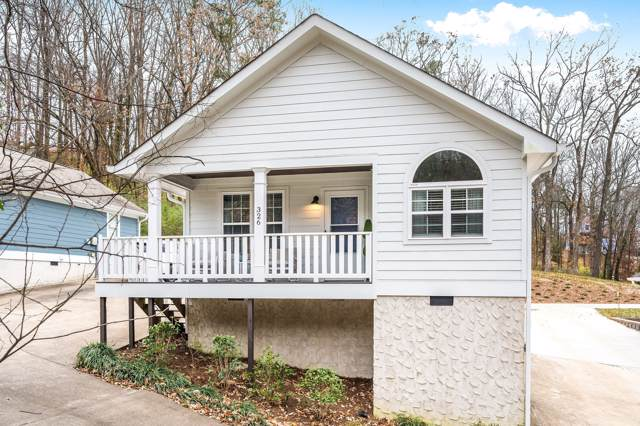 326 Sylvan St, Chattanooga, TN 37405 (MLS #1310674) :: Keller Williams Realty | Barry and Diane Evans - The Evans Group