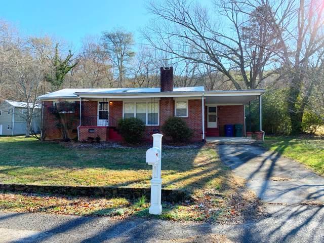 5726 Hetzel Ln, Chattanooga, TN 37415 (MLS #1310677) :: Chattanooga Property Shop