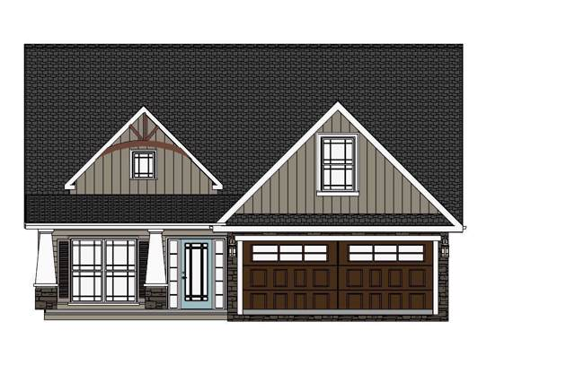 6351 Cashmere Ln Lot # 104, Harrison, TN 37341 (MLS #1310682) :: The Edrington Team