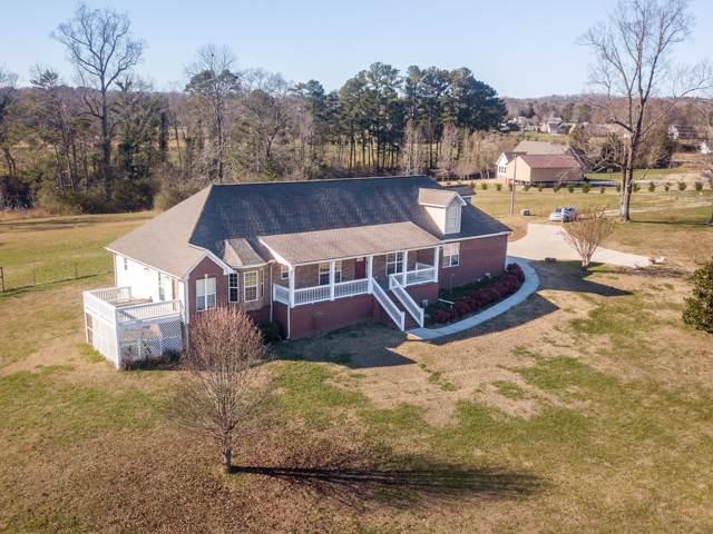 41 Peavine Rd, Ringgold, GA 30736 (MLS #1310685) :: Chattanooga Property Shop