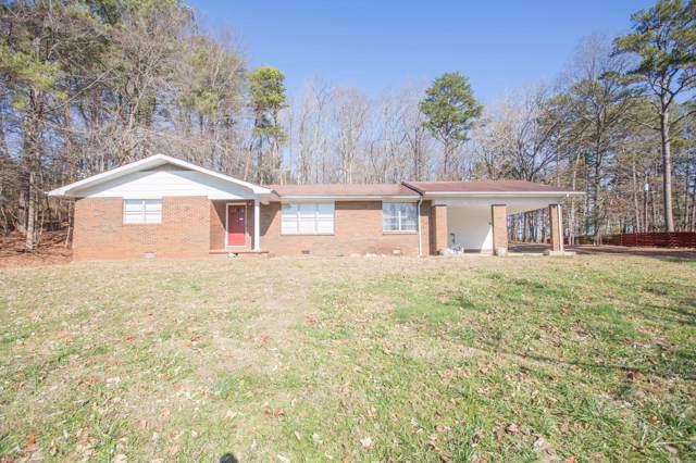 687 Courtney Ln, Chattanooga, TN 37415 (MLS #1310686) :: Chattanooga Property Shop