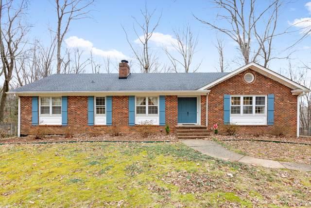 926 Glamis Cir, Signal Mountain, TN 37377 (MLS #1310690) :: Chattanooga Property Shop