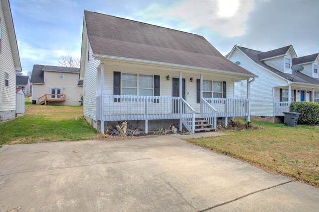3034 Holly Brook Cir, Cleveland, TN 37323 (MLS #1310693) :: Chattanooga Property Shop