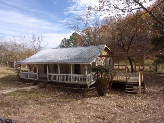 518 W Garden Farm Rd, Rossville, GA 30741 (MLS #1310695) :: Keller Williams Realty | Barry and Diane Evans - The Evans Group