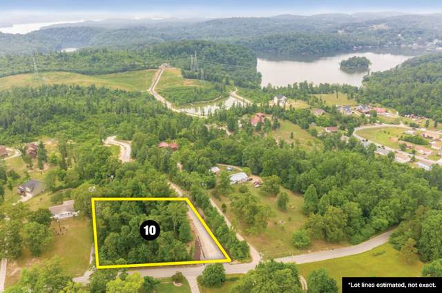 2060 Black Bear Pass #10, Harrison, TN 37341 (MLS #1310697) :: Grace Frank Group