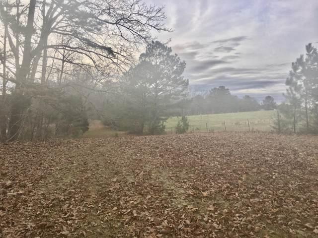 Tract #1 Country Estates Rd, Lafayette, GA 30728 (MLS #1310703) :: The Edrington Team