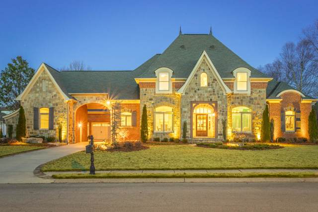 3111 Reflecting Dr, Chattanooga, TN 37415 (MLS #1310706) :: Chattanooga Property Shop