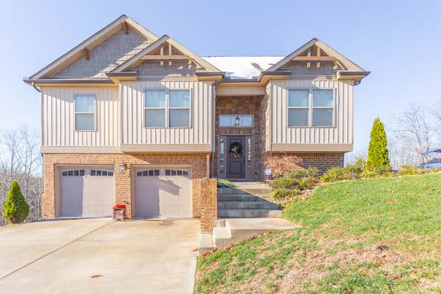 6439 Frankfurt Rd, Ooltewah, TN 37363 (MLS #1310707) :: Grace Frank Group