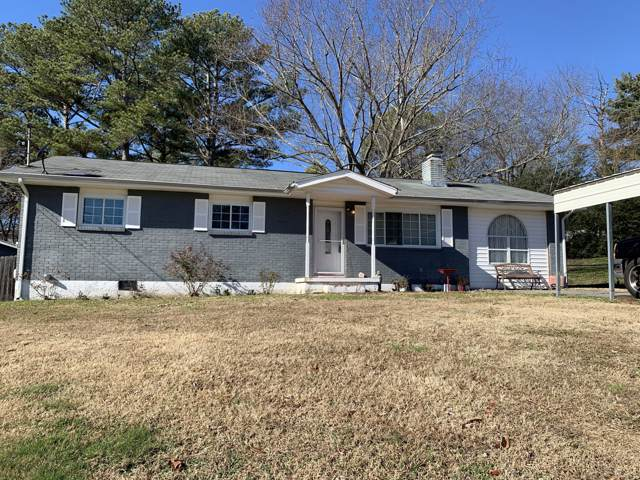 977 Greenhill Dr, Rossville, GA 30741 (MLS #1310710) :: Keller Williams Realty | Barry and Diane Evans - The Evans Group