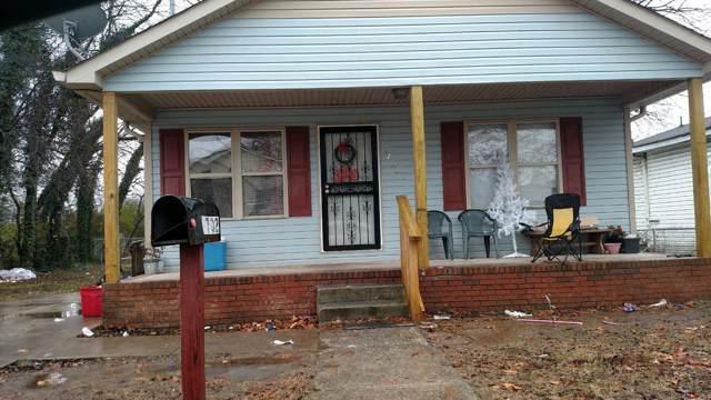 1702 Walker St, Chattanooga, TN 37404 (MLS #1310716) :: Chattanooga Property Shop