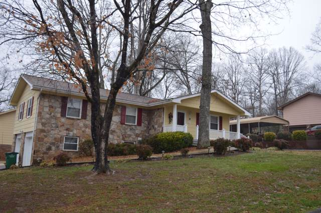 7811 Huntington Forest Dr, Hixson, TN 37343 (MLS #1310722) :: Grace Frank Group
