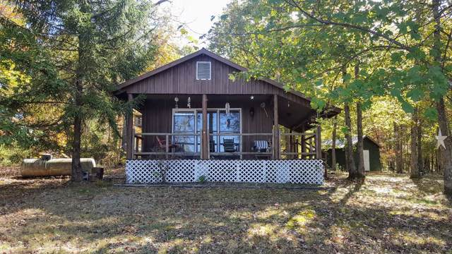 531 Pickett Lake Rd, Coalmont, TN 37313 (MLS #1310725) :: Keller Williams Realty | Barry and Diane Evans - The Evans Group