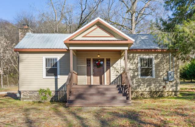 192 Gray St, Ringgold, GA 30736 (MLS #1310728) :: Keller Williams Realty | Barry and Diane Evans - The Evans Group