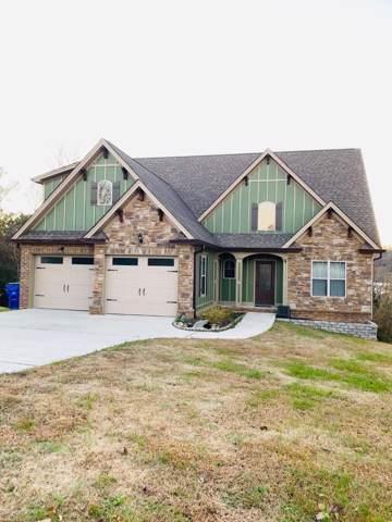 134 Sagefield Dr Se, Cleveland, TN 37323 (MLS #1310733) :: Chattanooga Property Shop
