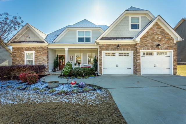86 Sawtooth Oak Tr, Ringgold, GA 30736 (MLS #1310737) :: Keller Williams Realty | Barry and Diane Evans - The Evans Group