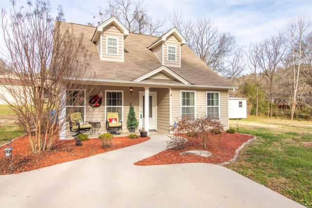 492 Glenhill Cir, Chattanooga, TN 37415 (MLS #1310738) :: Chattanooga Property Shop