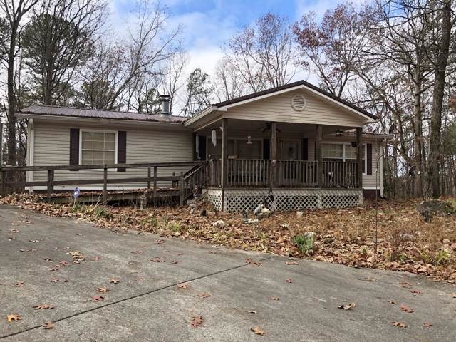 478 Townsend Rd, Rocky Face, GA 30740 (MLS #1310745) :: Grace Frank Group