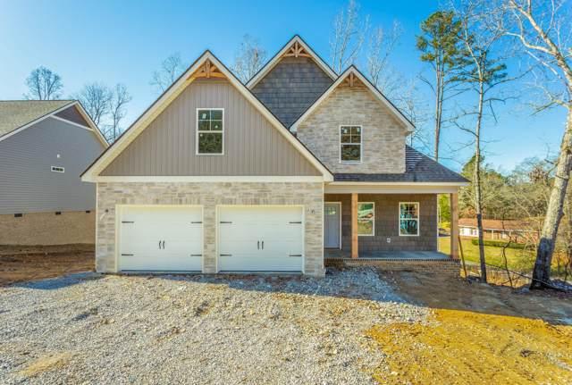 359 Maple Way, Ringgold, GA 30736 (MLS #1310757) :: Keller Williams Realty | Barry and Diane Evans - The Evans Group